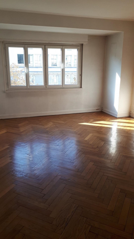 Sale apartment Strasbourg 345 000€ - Picture 2