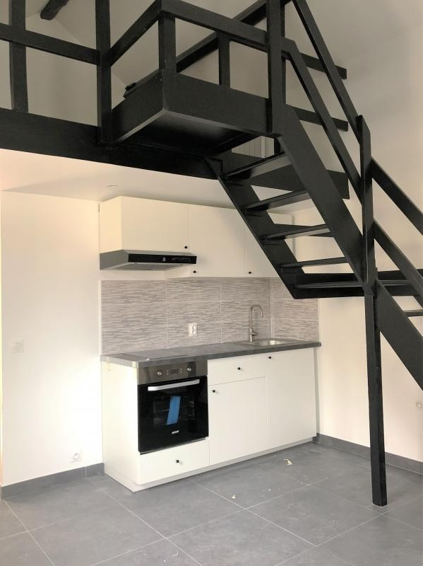 Vente appartement Cormeilles en parisis 148000€ - Photo 1