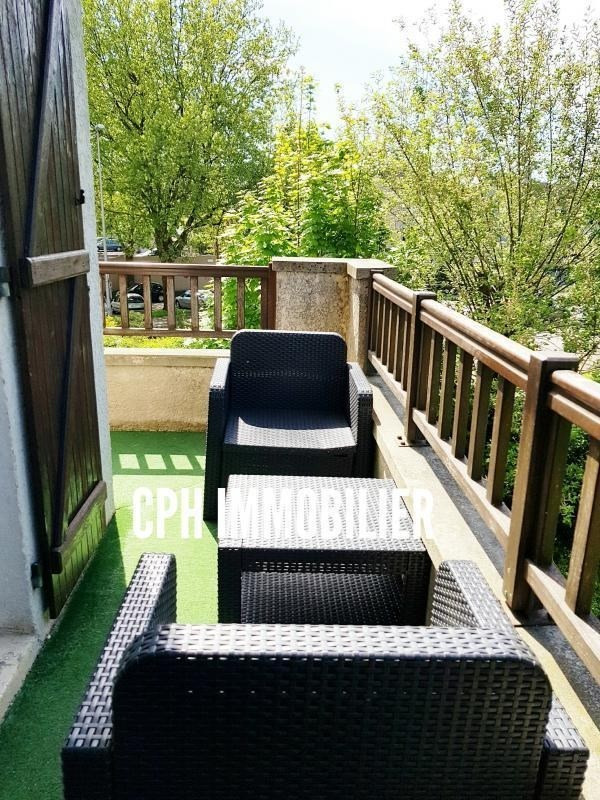 Vente appartement Villepinte 159 000€ - Photo 5