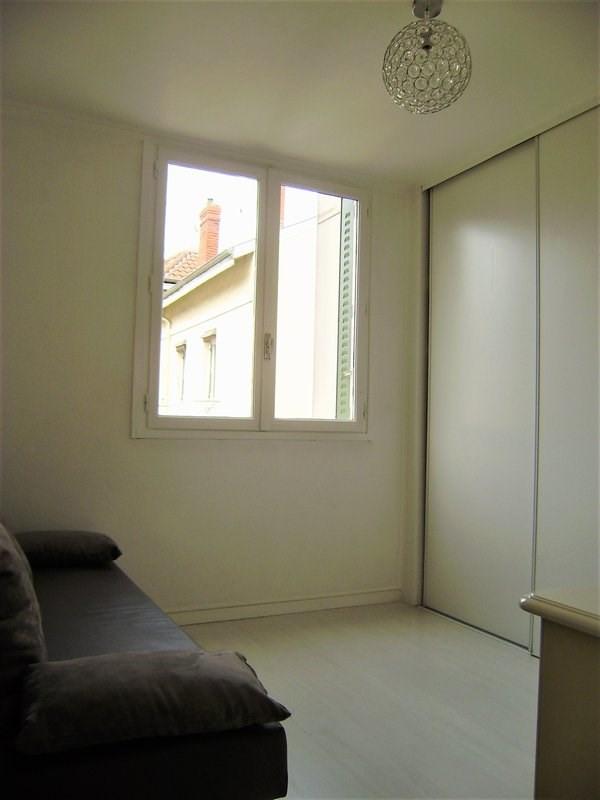 Venta  apartamento Charbonnieres les bains 185000€ - Fotografía 5