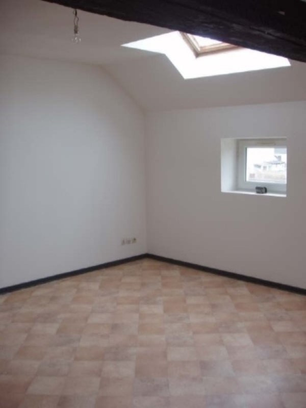 Rental apartment Fourchambault 260€ CC - Picture 1