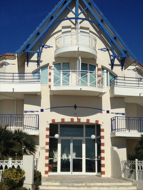 Verhuren vakantie  appartement Chatelaillon-plage  - Foto 1