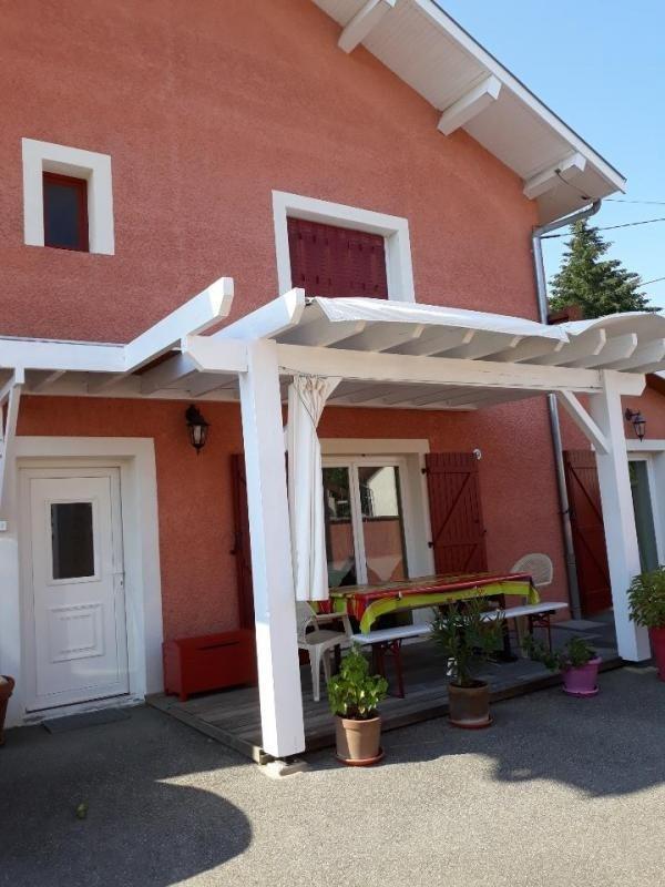 Vente maison / villa Oytier-saint-oblas 299000€ - Photo 2