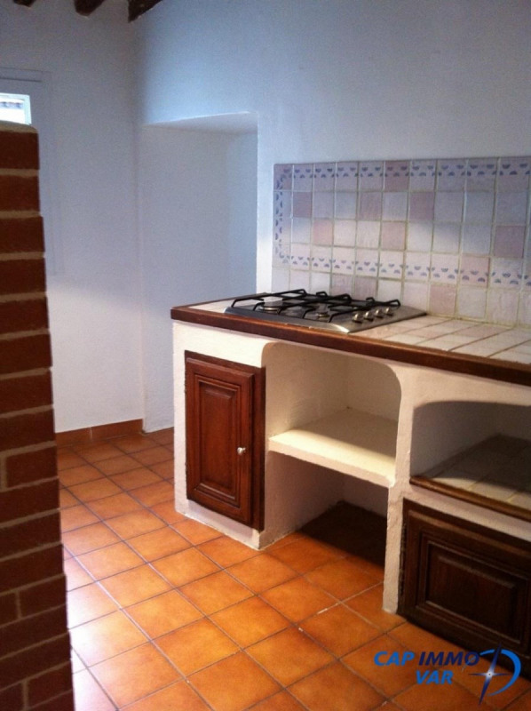 Sale apartment Ollioules 140000€ - Picture 3