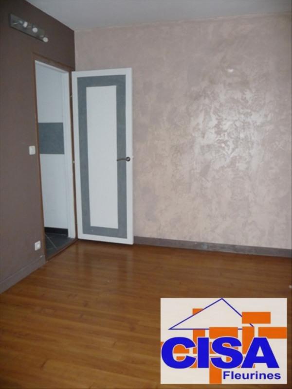 Rental apartment Nogent sur oise 900€ CC - Picture 8