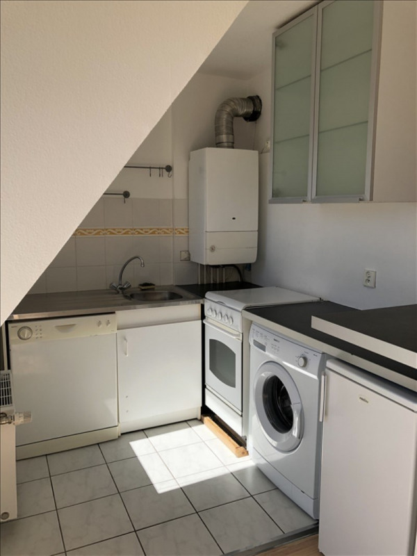 Location appartement Illkirch graffenstaden 564€ CC - Photo 4