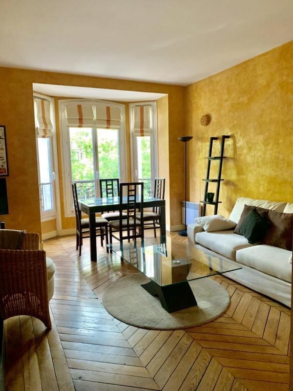 Location appartement Paris 17ème 1560€ CC - Photo 3