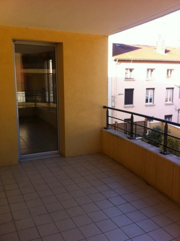 Affitto appartamento Lyon 9ème 1216€ CC - Fotografia 5