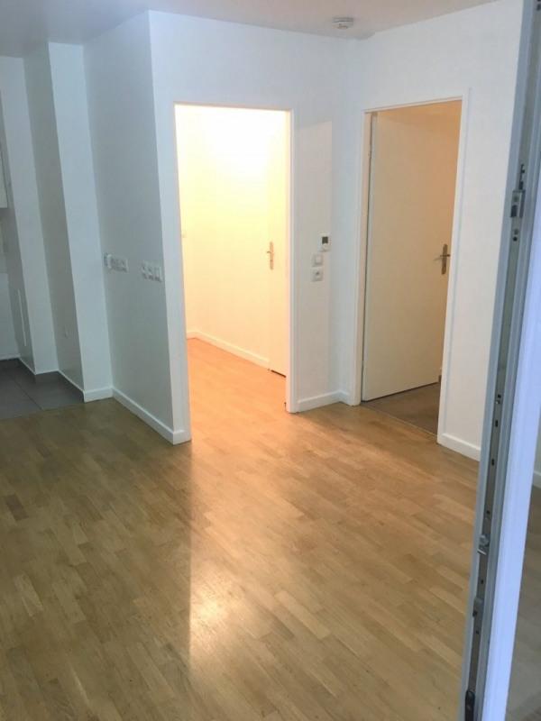 Affitto appartamento Bagnolet 853€ CC - Fotografia 21