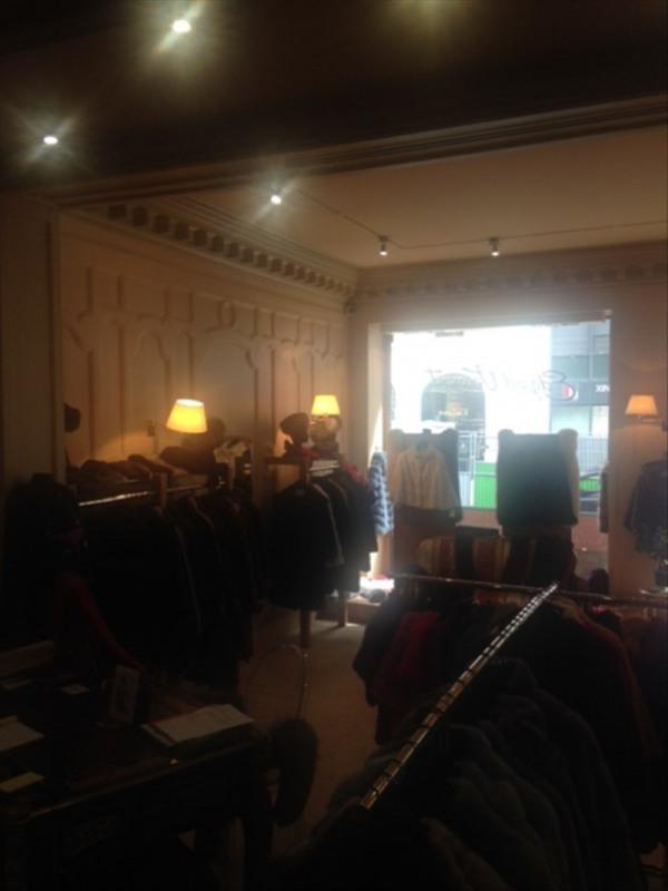 Sale shop Paris 8ème 392000€ - Picture 6