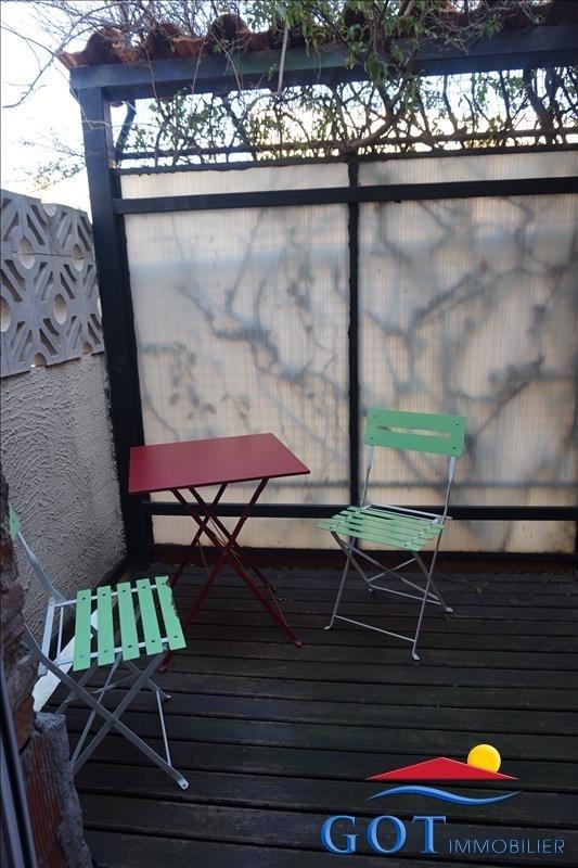 Revenda apartamento Bompas 108000€ - Fotografia 4
