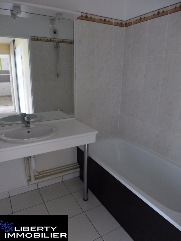 Vente appartement Trappes 155000€ - Photo 10