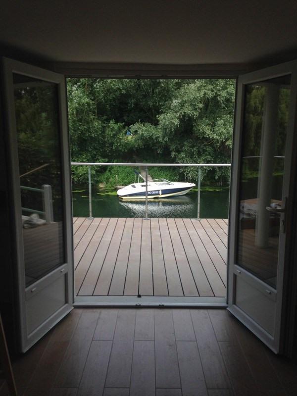 Location maison / villa Villennes sur seine 1100€ CC - Photo 7