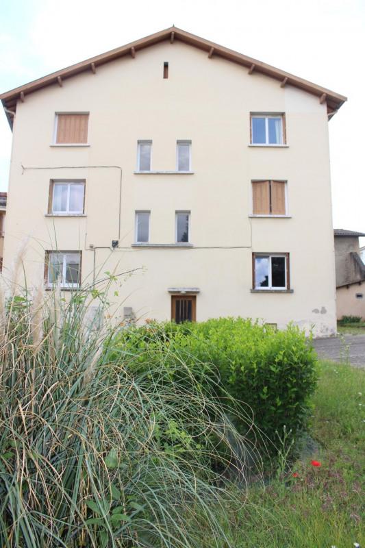 Sale apartment Vernaison 153000€ - Picture 5