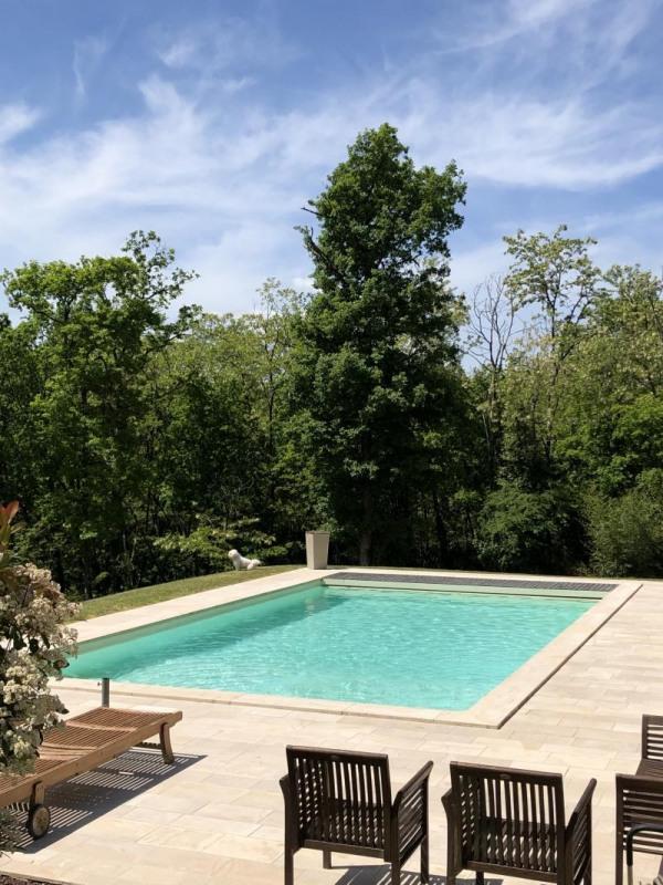 Vente de prestige maison / villa Mansac 550160€ - Photo 4