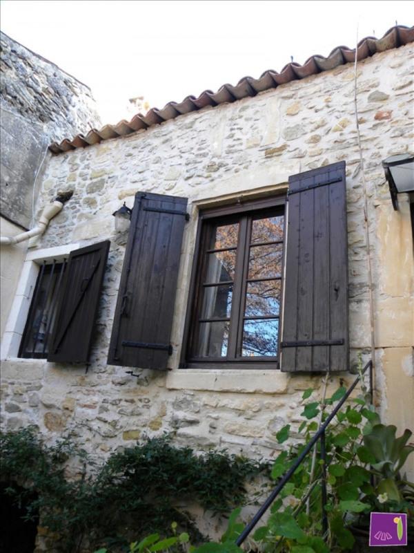 Verkoop  huis Uzes 140000€ - Foto 7