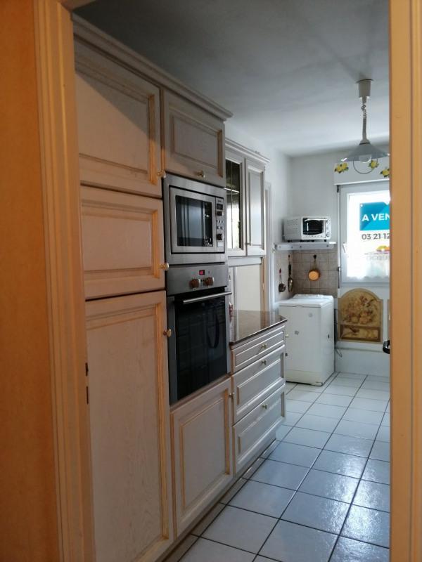 Sale apartment Wimereux 231000€ - Picture 5