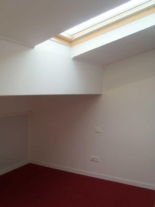 Sale apartment Angoulême 111101€ - Picture 6