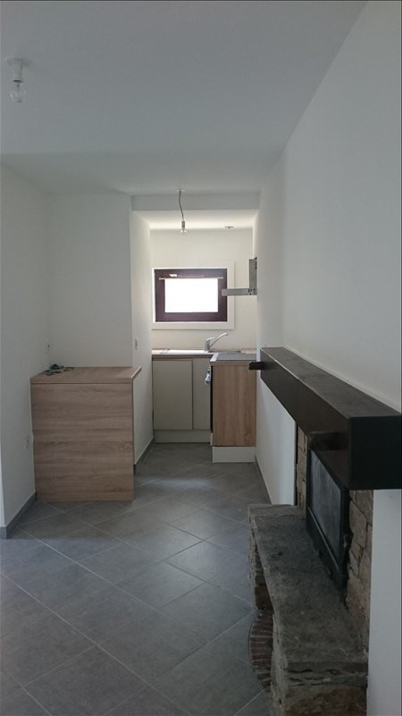 Investment property apartment La lechere 155 000€ - Picture 3