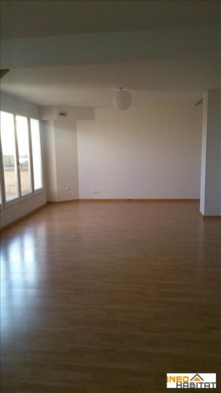 Vente appartement Rennes 249500€ - Photo 3