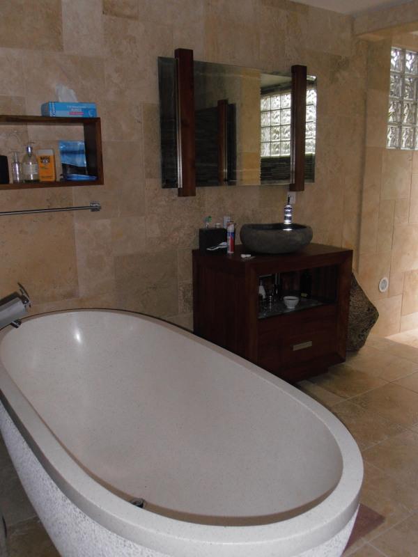Vermietung von ferienwohnung haus Saint pierre 1600€ - Fotografie 18