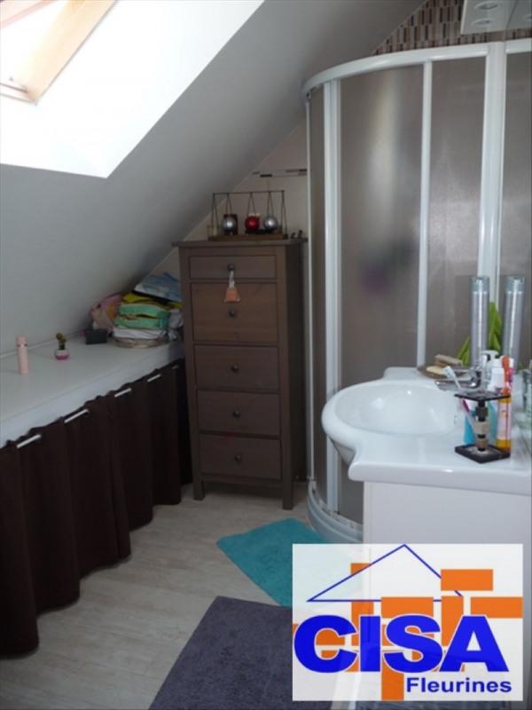 Rental house / villa Cinqueux 690€ CC - Picture 10