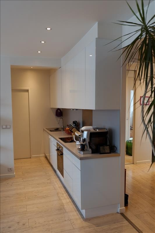 Sale apartment Colombes 530 000€ - Picture 6