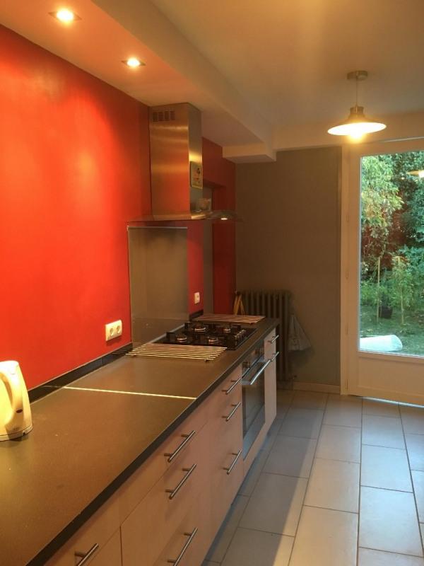 Sale house / villa Montgiscard 256000€ - Picture 4