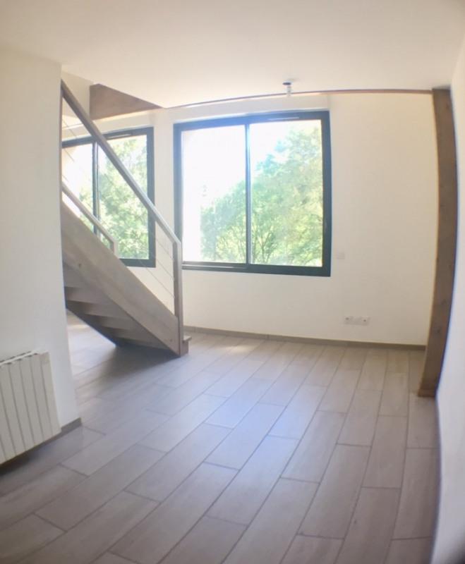 Affitto appartamento Saint-didier-au-mont-d'or 850€ CC - Fotografia 1