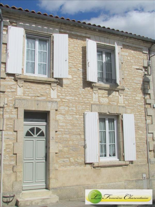 Vente maison / villa Aigre 245 000€ - Photo 12