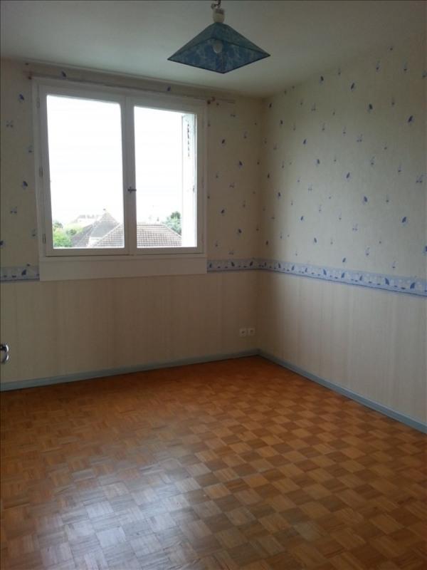 Affitto appartamento Caen 650€ CC - Fotografia 4