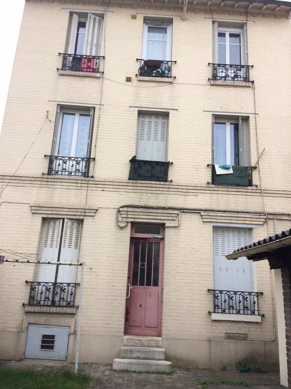 Vente appartement Gennevilliers 145 000€ - Photo 2
