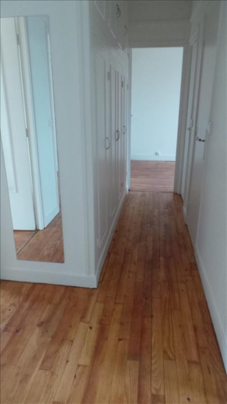 Rental apartment Asnieres sur seine 1250€ CC - Picture 8