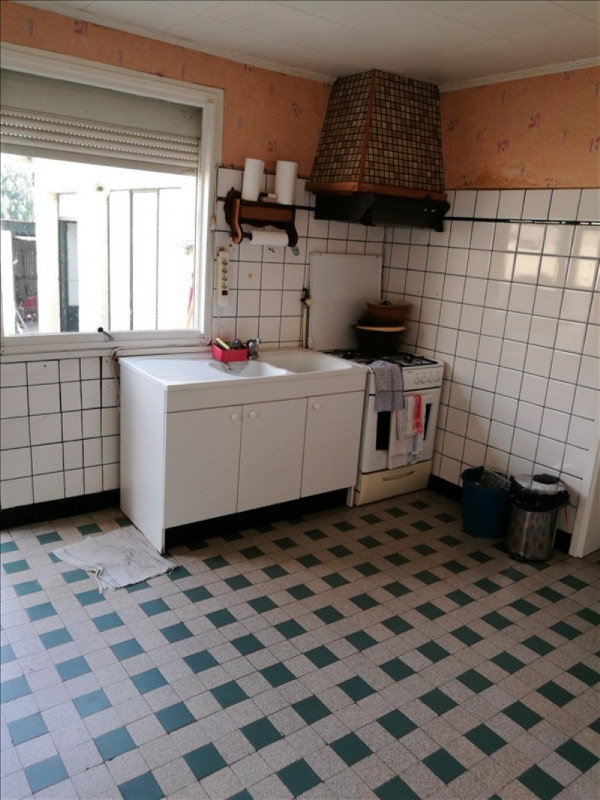 Vente maison / villa Lecluse 129 580€ - Photo 7