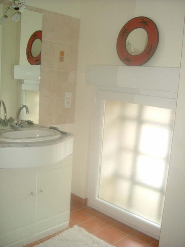 Rental house / villa Villiers sur loir 480€ CC - Picture 5