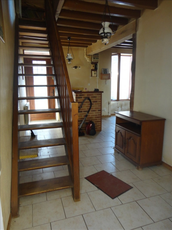 Vente maison / villa Ouanne 29 000€ - Photo 3