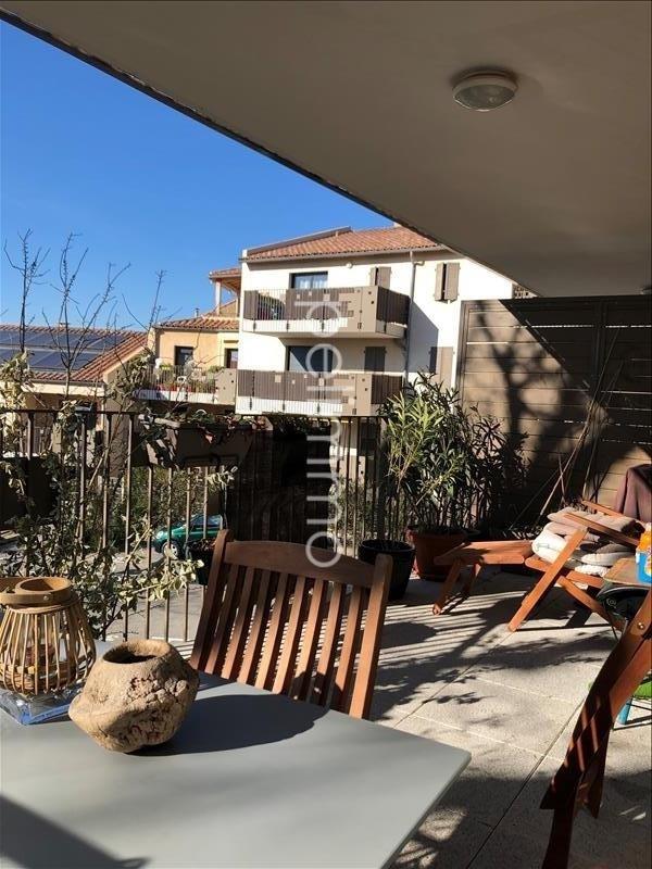 Rental apartment Salon de provence 1257€ CC - Picture 1