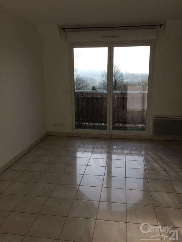 Locação apartamento Touques 513€ CC - Fotografia 4