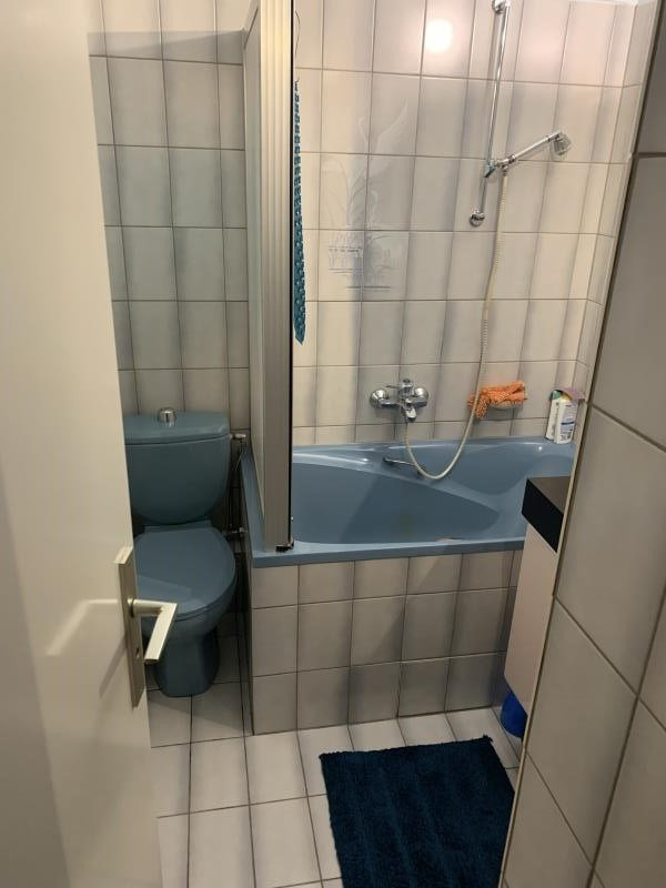 Vente appartement Wissembourg 57 000€ - Photo 2