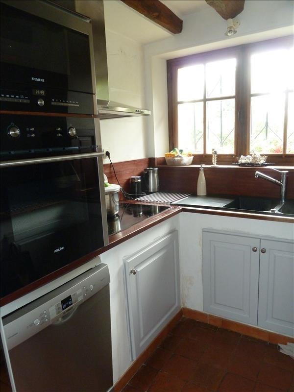 Vente maison / villa Chemille sur deme 233000€ - Photo 10
