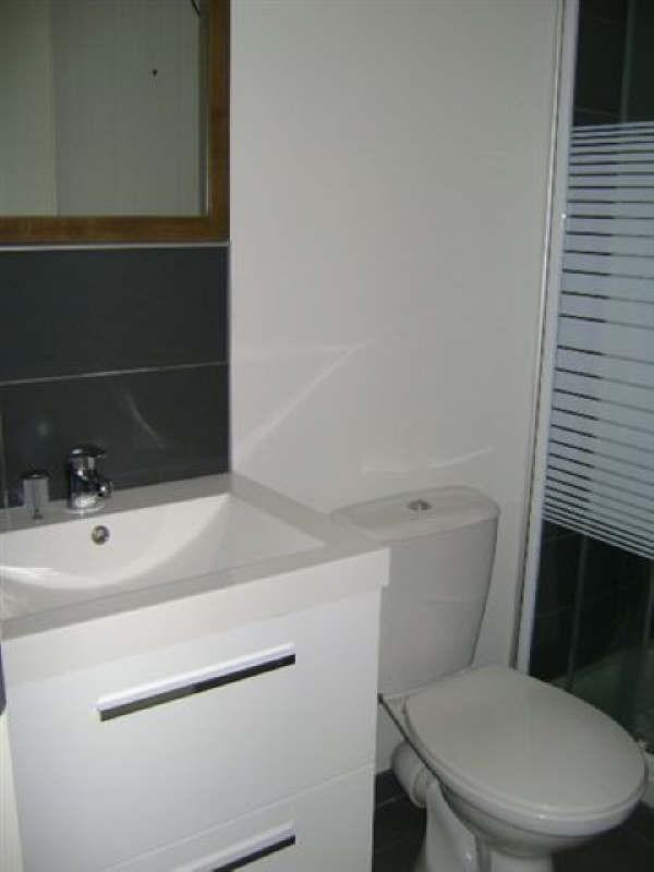 Rental apartment Balaruc les bains 545€ CC - Picture 6