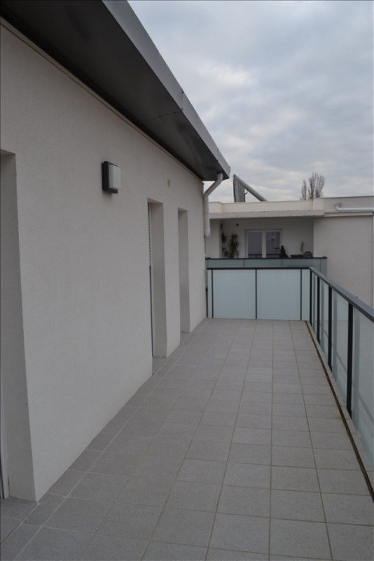Sale apartment Montelimar 229 000€ - Picture 3