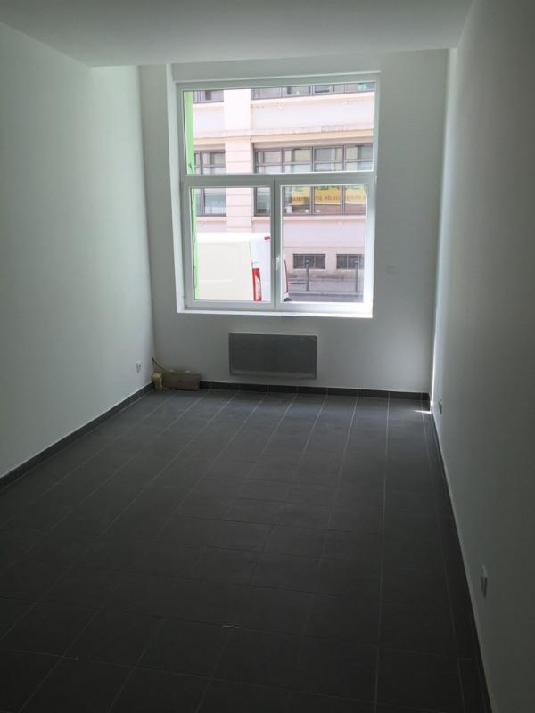 Verhuren  appartement Villeurbanne 410€ CC - Foto 2