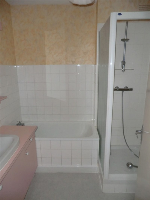 Sale apartment Fougeres 66400€ - Picture 5
