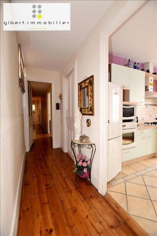 Sale apartment Le puy en velay 169900€ - Picture 8