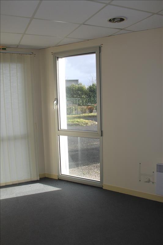 Vente bureau Tauxigny 348000€ - Photo 4