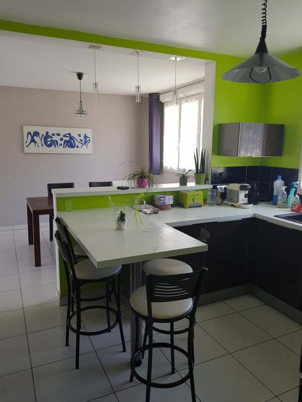 Sale house / villa Ozoir la ferriere 551000€ - Picture 5