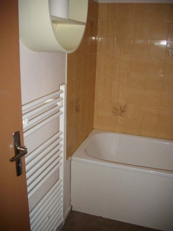 Location appartement Bordeaux 442€ CC - Photo 4