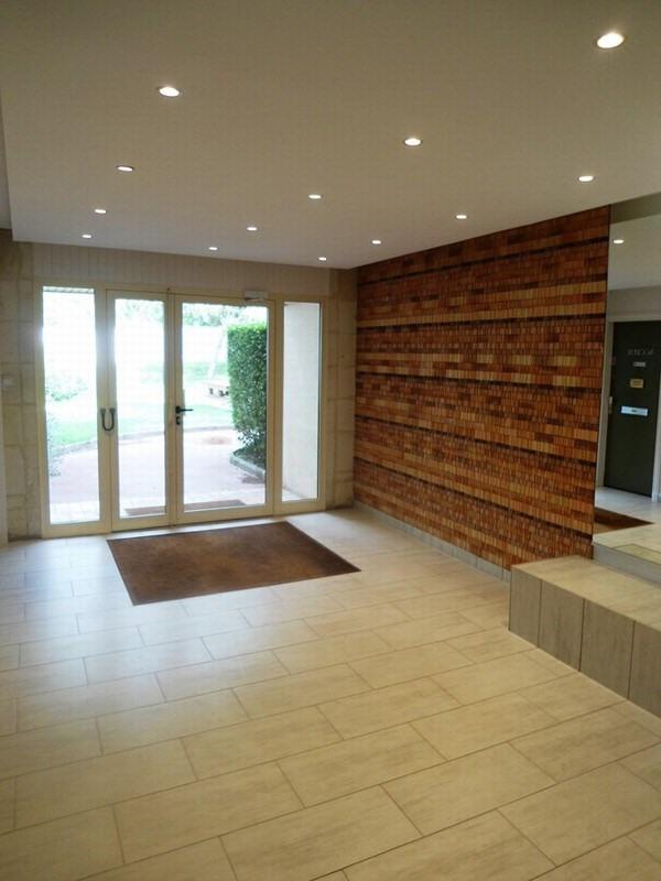 Sale apartment Tourgeville 360400€ - Picture 5