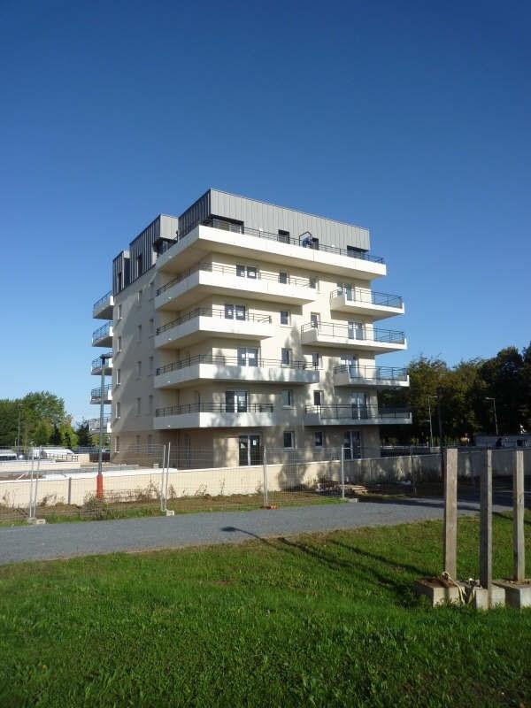 Location appartement Caen 561€ CC - Photo 5